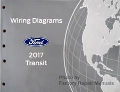 2017 Ford Transit Electrical Wiring Diagrams