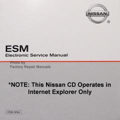 2015 Nissan Versa Sedan Electrical Wiring Diagrams