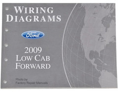 Wiring Diagrams Ford 2009 Low Cab Forward