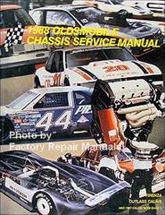 1988 Nissan Maxima Factory Service Manual - Original Shop ...