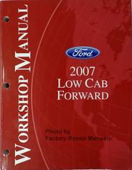 Workshop Manual Ford 2007 Low Cab Forward