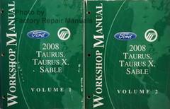 2004 ford taurus mercury sable wiring diagrams etm