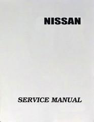 2004 Nissan Xterra Service Manual