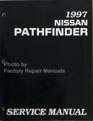 1997 Nissan Pathfinder Service Manual