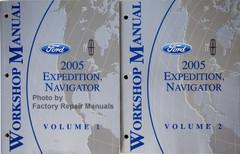 2005 Ford Explorer Sport Trac Electrical Wiring Diagrams Original Manual Factory Repair Manuals