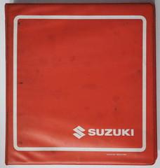 1993 1995 SUZUKI GSX-R1100W GSXR 1100 Factory Service Manual P S Shop Repair