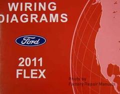 Wiring Diagrams Ford 2011 Flex