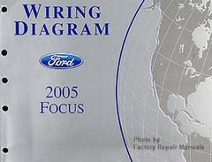 2005 Ford F650 F750 Medium Duty Truck Factory Shop Service ...