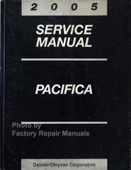 2005 Chrysler Pacifica Service Manual