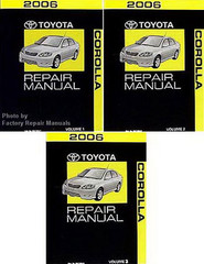 2006 Toyota Sienna Electrical Wiring Diagrams Original ...