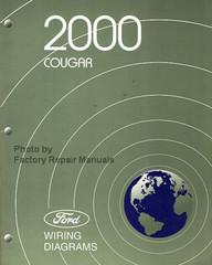 2000 Mercury Villager Electrical Wiring Diagrams ...