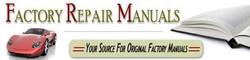 Factory Repair Manuals