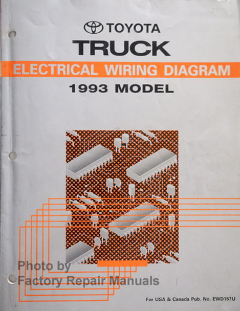 1993 Toyota Pickup Wiring Schematic Wiring Diagrams Img Mechanics Mechanics Farmaciastorelli It