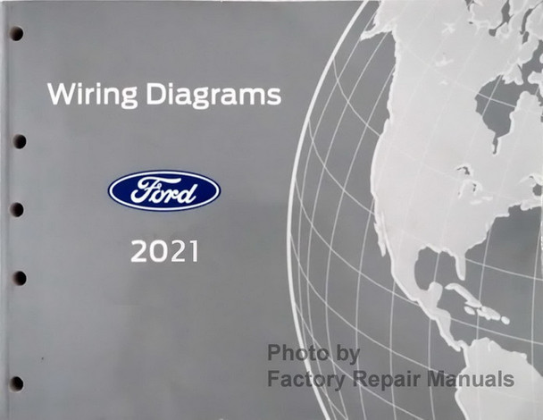 2020 Lincoln Nautilus Wiring Diagrams