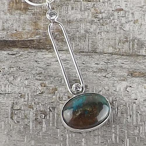 15-0421.02 Pendulum Pendant