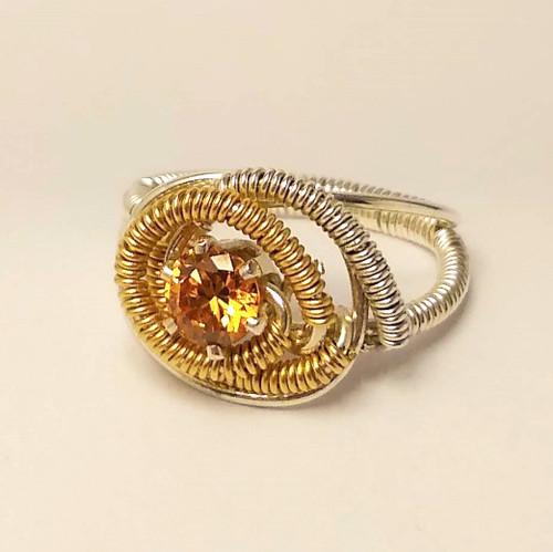 15-0421.21 Carousel Ring