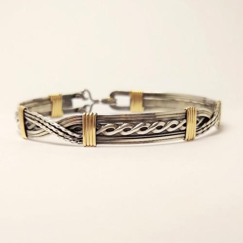 18-0421.06  Romani Bracelet