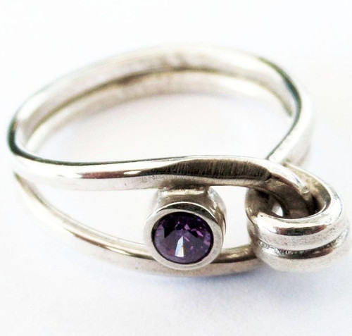 16-0421.16 Lasso Ring