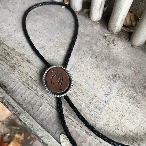 18-0421.26 Convertible Pendant/Bolo Tie