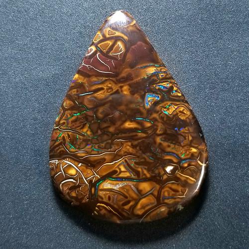 15-0421.36 Cutting & Polishing Boulder Opals