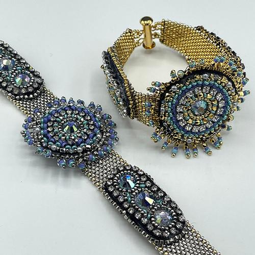 21-1021.24 Aquarius Bracelet