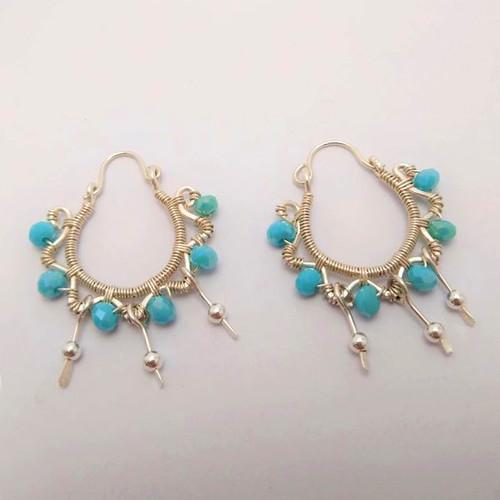 21-1021.06  Starlight Earrings