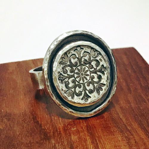 20-1021.30  Ingot Ring