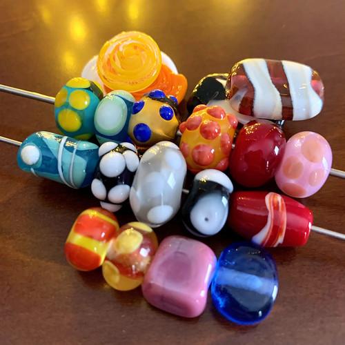 24-1021.06  Lampwork Beads 101 - Quickstart
