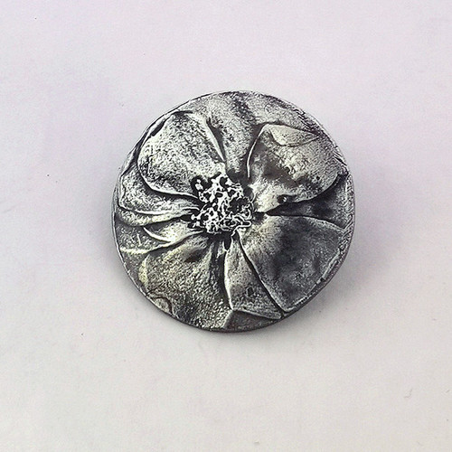 20-1021.13s Capturing Nature in Metal Clay  - VEC Short