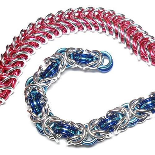 20-1021.08s Custom Chains - VEC Short
