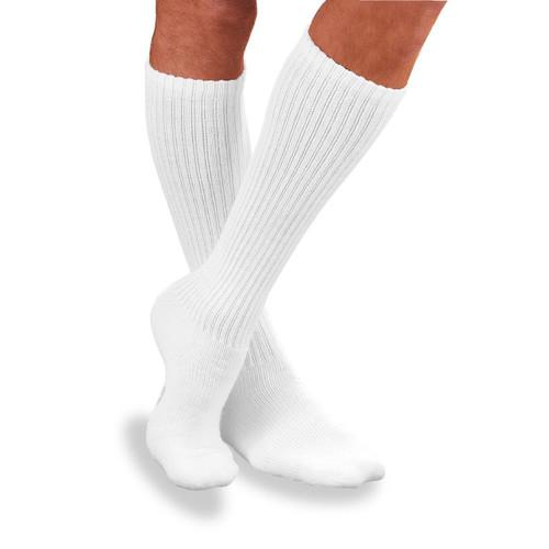 f33590a290 SensiFoot Mini-Crew Length Diabetic Socks - Smart Aging LLC