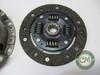 GCK261AF MG Midget & Austin Healey Sprite 1275 Clutch Kit