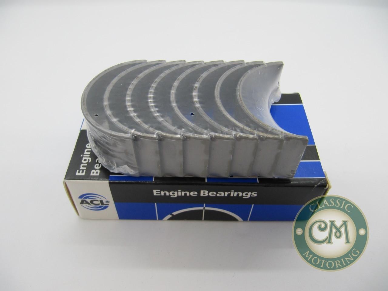 4B2201-040 Big End Bearings