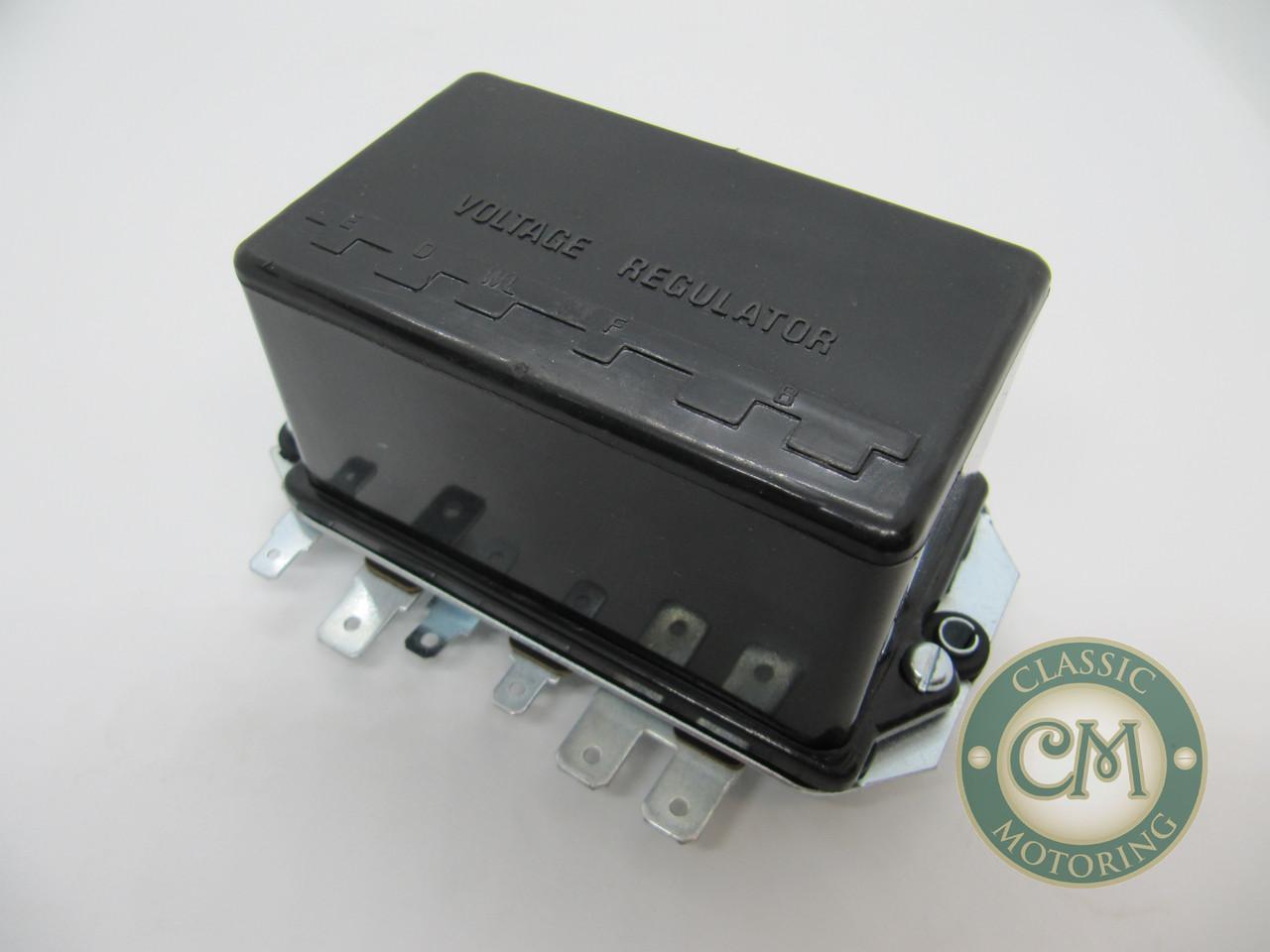 GEU6605 Regulator