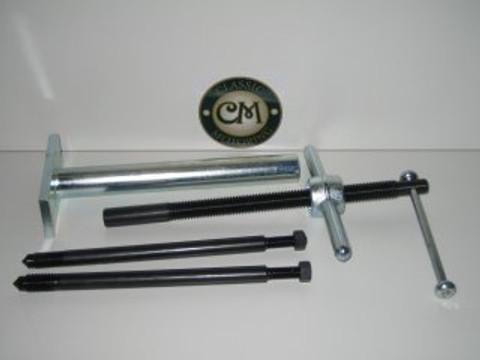 Rubber Suspension Cone Compressor Tool