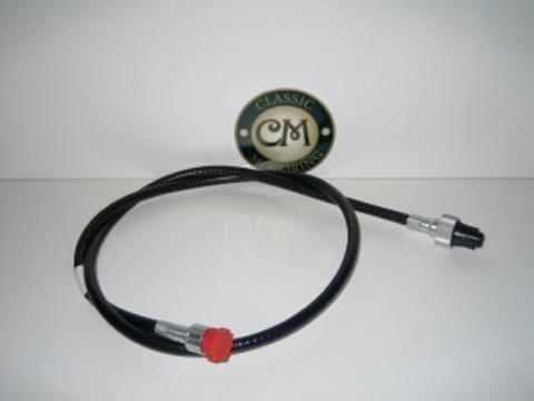 Speedo Cable - Clubman
