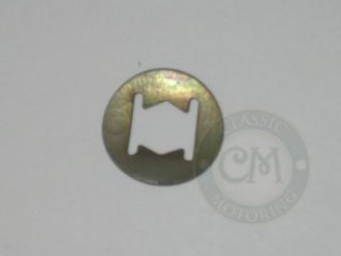 Badge Retaining Clip - Bonnet Badge