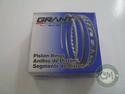 Piston Ring Set - 1275 +030 (Grant)