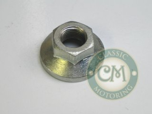 Clutch Bearing Carrier Stop Nut