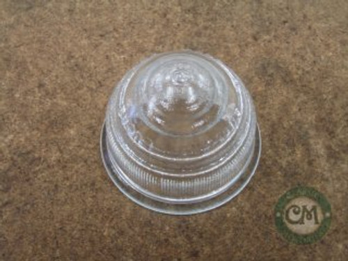 Indicator/Park Lamp Lense - Glass