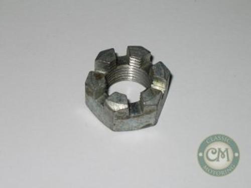 Hub Nut - Rear RH