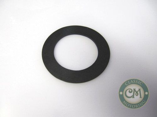 Fuel Cap Seal - Rubber