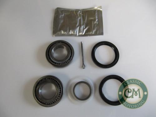 GHK1140 Disc brake wheel bearing kit