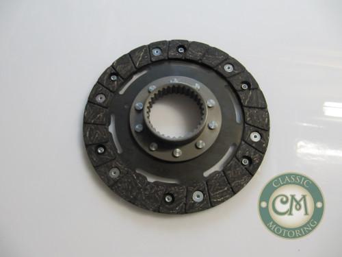 GCP204 Clutch drive plate