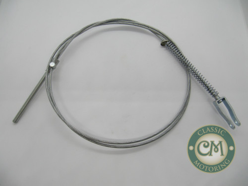 AYA5017 Handbrake cable