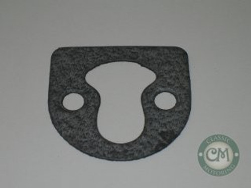 Gasket - Oil Filter Head (Cartridge)