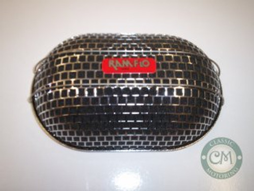 Ramflo Air Filter - Weber DCOE & Dell'orto DHLA