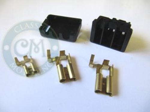 Alternator Plug Kit