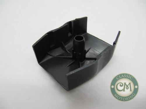 Lucas Fuse box cover 505158A 4FJ - Mini / Moke / Austin Healey Sprite / MG Midget