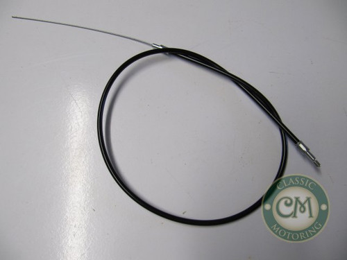 Accelerator Cable - Competition Nylon Lined